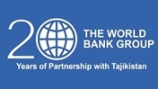 World Bank Group-Tajikistan: 20 Years of Partnership