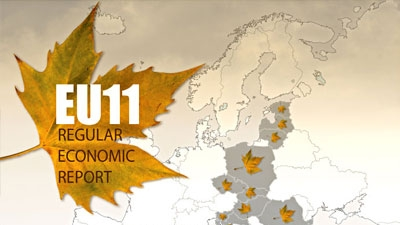 EU11 Growth to Remain Weak in 2013 Amid Uncertain External Environment