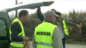 Video: Flood Defense Project Reveals Poland's Ancient Past
