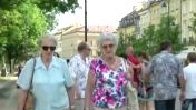 Video - Poland: New Retirement Age