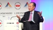 Slideshow: World Bank President Kim in Turkey