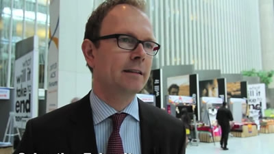 Public Expenditure Review for Belarus: Interview with Sebastian Eckardt