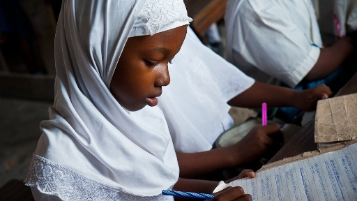 "How Tanzania Plans To Achieve ""Big Results Now"" in Education"