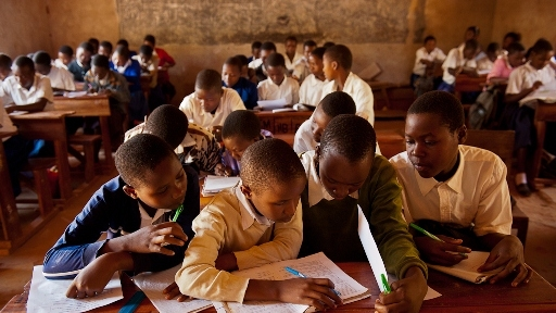 historical development of education system in tanzania