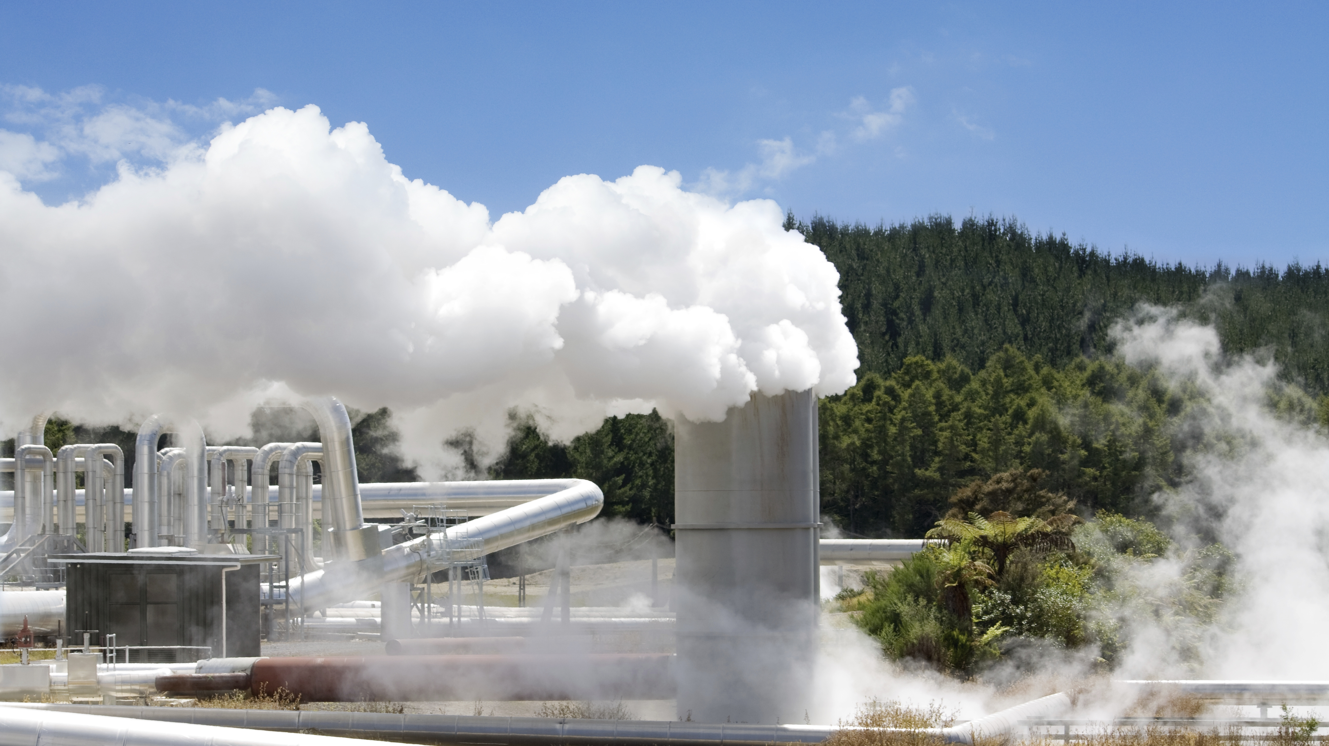 Geothermal Energy Expansion Well Underway in Developing Countries