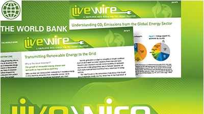 Energy Knowledge Notes