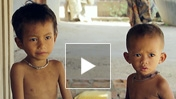 Cambodia - Children's nutrition and sanit...