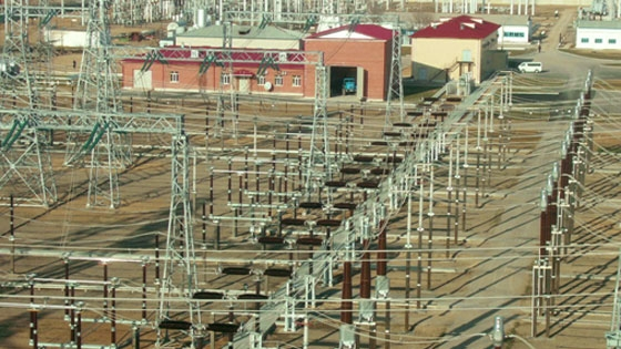 Projects : North-South Electricity Transmission Project   The World Bank