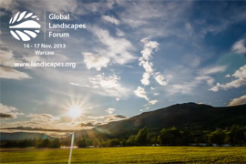 Global Landscapes Forum