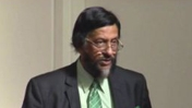 IPCC Chairman Pachauri Discusses the Latest Climate Report