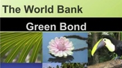 Overview of the World Bank (IBRD) Green Bond