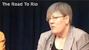 Aspen Institute Road to Rio Roundtable at the KFF