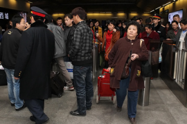 &#67&#114&#111&#119&#100&#115&#32&#97&#116&#32&#97&#32&#116&#114&#97&#105&#110&#32&#115&#116&#97&#116&#105&#111&#110&#32&#105&#110&#32&#84&#105&#97&#110&#106&#105&#110&#46&#32&#89&#97&#110&#103&#32&#65&#105&#106&#117&#110&#47&#87&#111&#114&#108&#100&#32&#66&#97&#110&#107