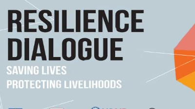 Resilience Dialogue