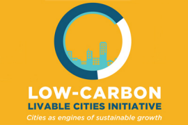 Low-Carbon Livable Cities Initiative