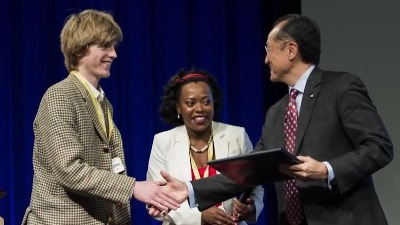 WBG Youth Summit 2013: Fostering Youth Entrepreneurship