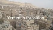 Yemen in Transition