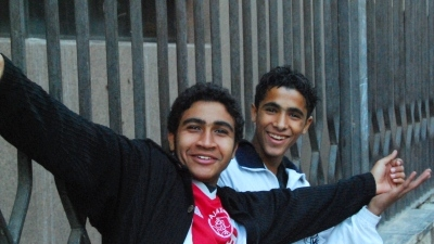 Young People in Upper Egypt: New Voices, New Perspectives