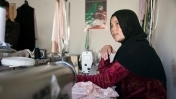 Slideshow: Tailoring a Better Future