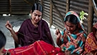 Women in Bangladesh Driving Change