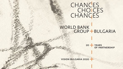 "Art Catalogue: ""Chances, Choices, Changes"""