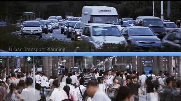 Building Leaders in Urban Transport Planning