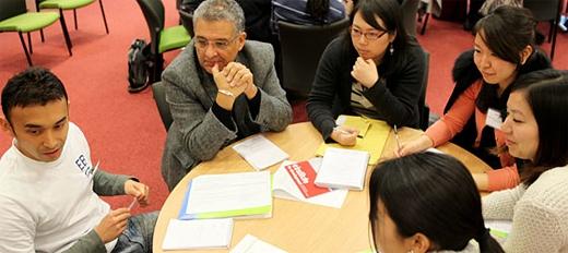 World Bank Scholarships Program