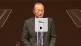 President Kim's Keynote Speech at the Government of Japan-World Bank Conference on Universal Health Coverage