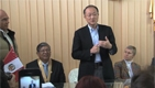 Poor Deserve Access to TB Treatment, Says World Bank President