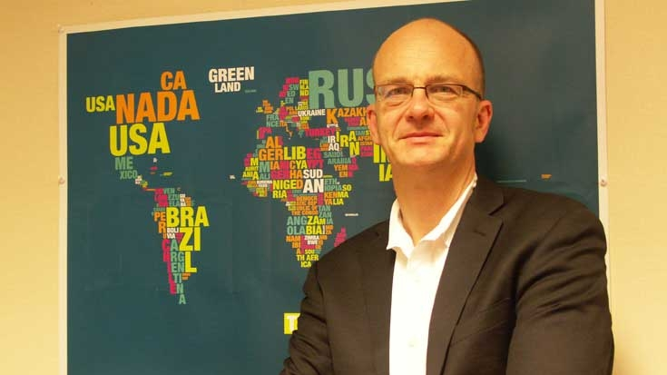 World Bank Appoints New Country Director for the Maghreb and Malta