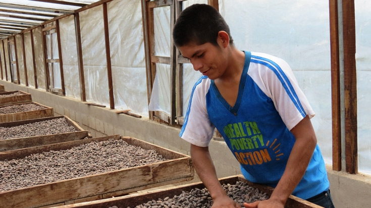Chocolate Gives New Impetus to Nicaragua's Economy