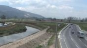 Cleaning and widening the Bogota River