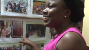 Voices of Haiti - Youth Help Local Development