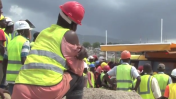 Voices of Haiti - Safe Construction in Haiti