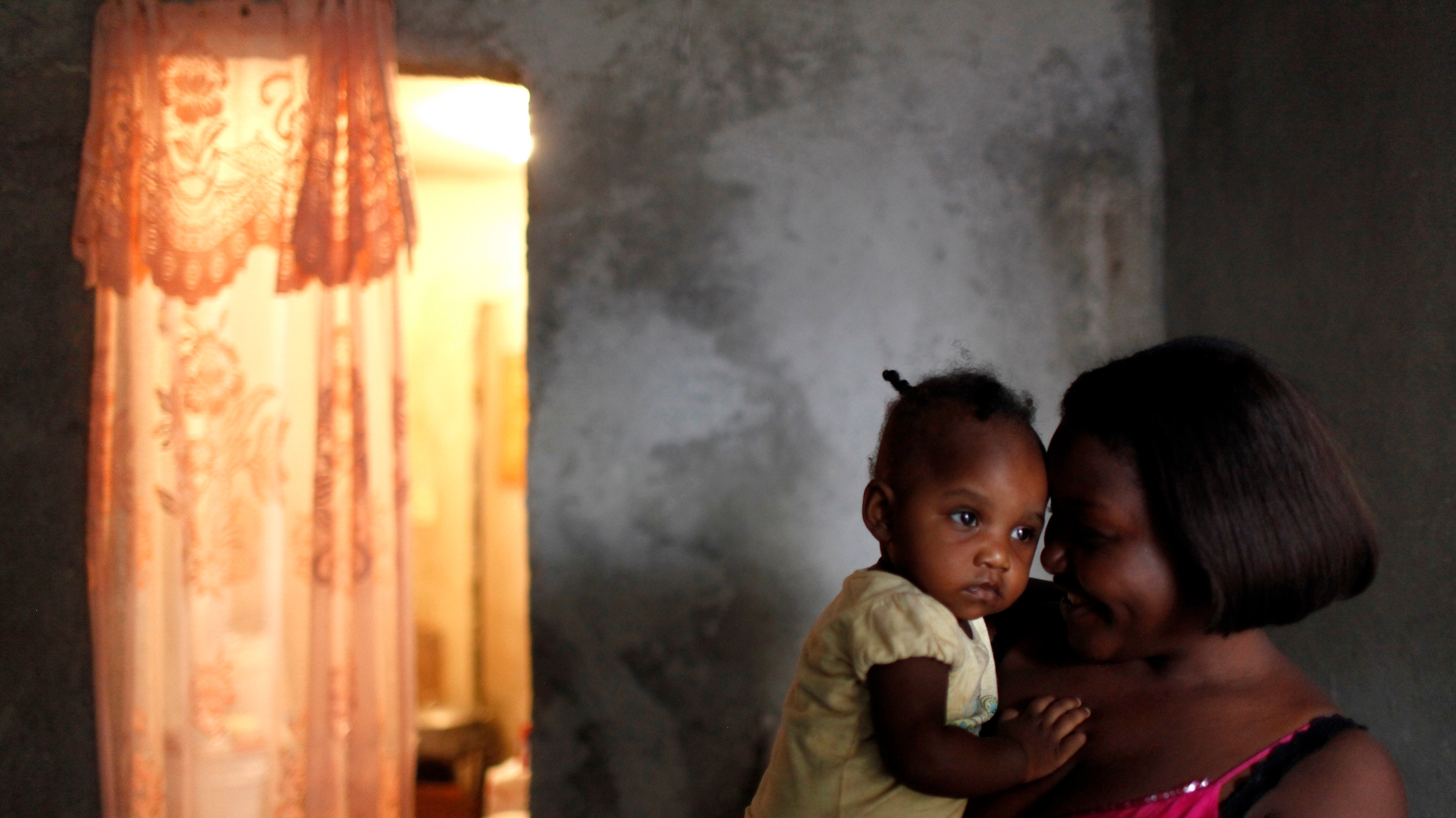 Haiti: Investing in people to fight poverty