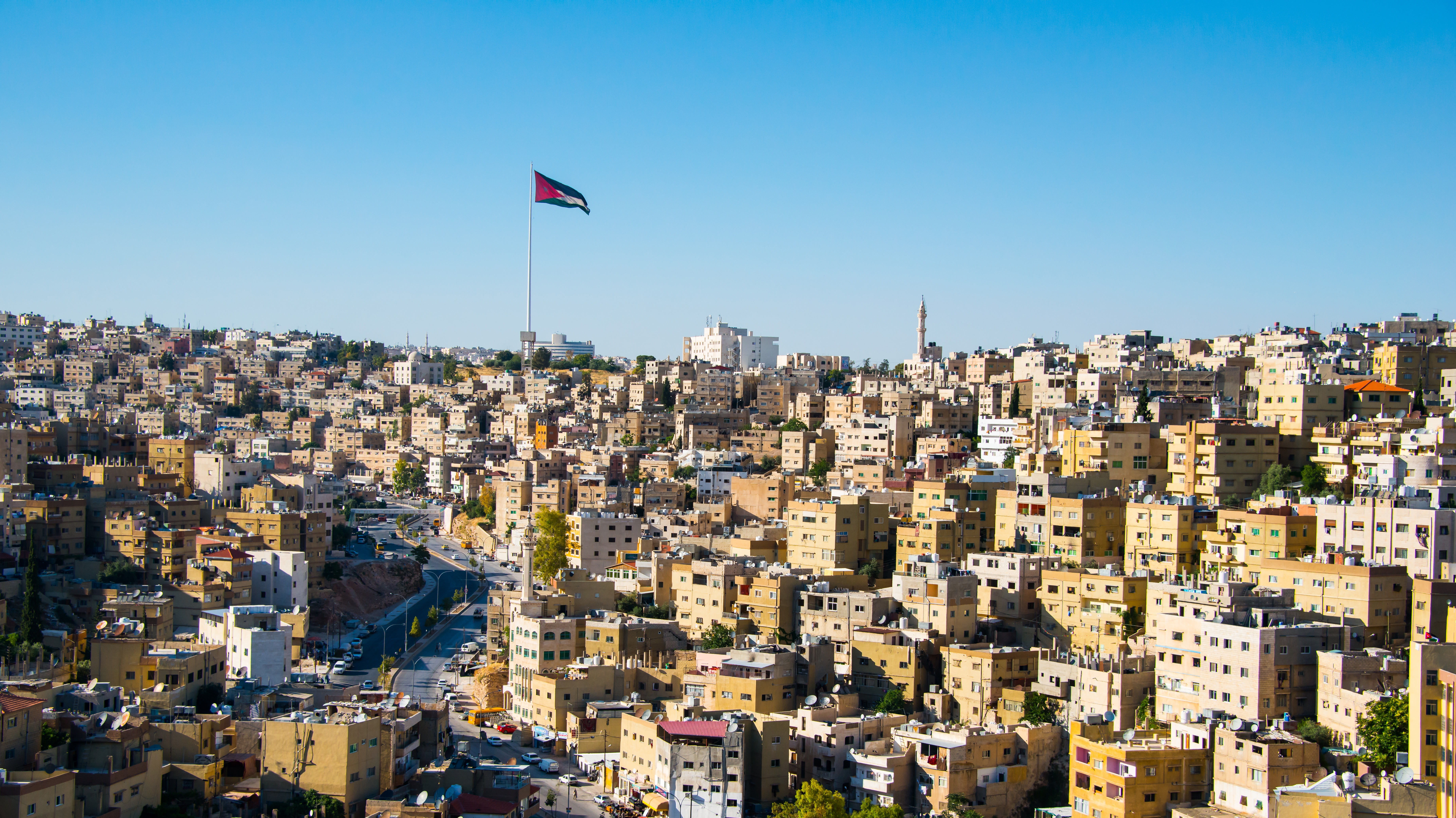Jordan Economic Monitor: persisting forward despite challenges
