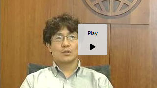 Interview with Shiyong Wang, Senior Healt...