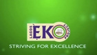 Striving for Excellence: The Lagos Eko Se...