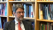 Anatol Lieven of Regional Cooperation in South Asia