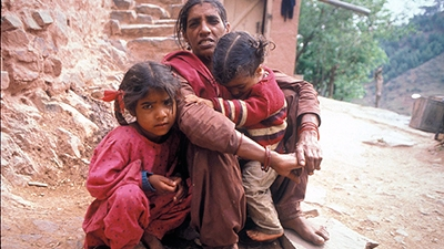 Helping India Combat Persistently High Rates of Malnutrition