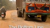 India: The Bottom Line