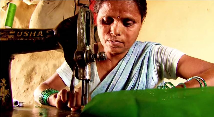 India: Jeevika Empowers Women in Rural Bihar through New Livelihoods