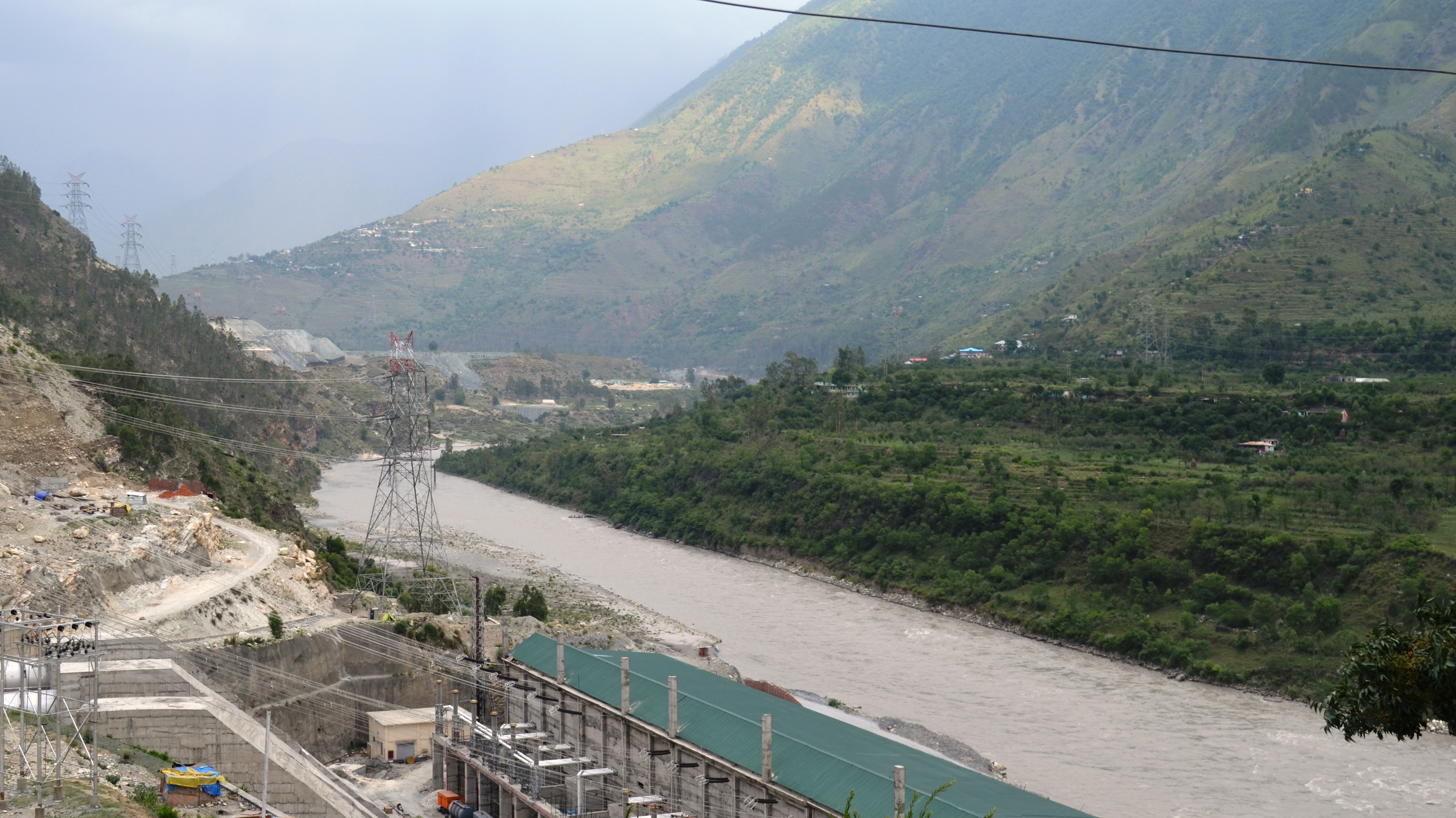 Rampur Hydropower Project: Benefits for All