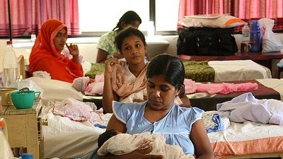 $200 Million Catalyst to Recharge Sri Lanka's Health System