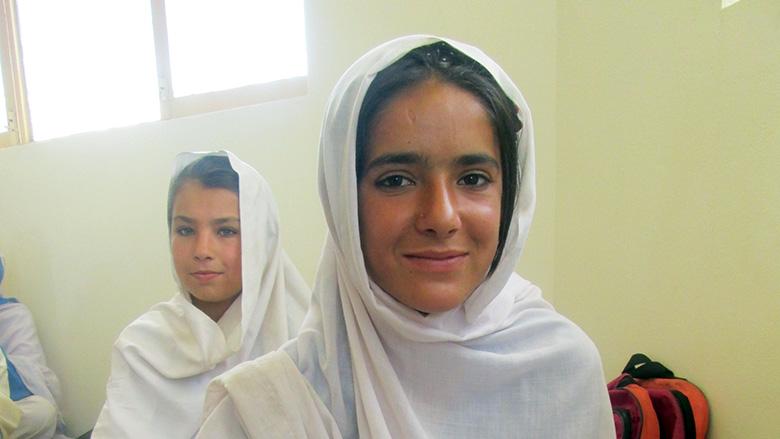 girls in pakistan