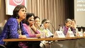 Panel: Breaking the Silence on Gender-Based Violence