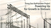 Trung Son Hydropower Project: Powering Up...
