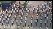 Vietnam: Dance for Transparency Flash Mob