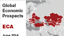 Europe and central Asia Outlook - June 2014