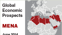 Middle East and North Africa Outlook - June 2014